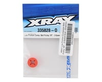 Image 2 for XRAY Graphite Low Friction Composite 2-Speed-Side Belt Pulley (18T)