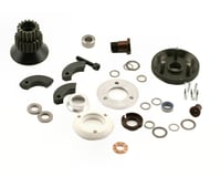 XRAY NT1 2014 XCA (Centrifugal-Axial) Clutch Set (NT1)