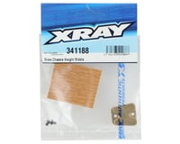 Image 2 for XRAY Brass Middle Chassis Weight (19g)