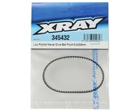 Image 2 for XRAY 6.0x204mm Low Friction Drive Belt Front (Made with Kevlar)