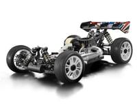 XRAY XB8 2018 Spec 1/8 Off-Road Nitro Buggy Kit