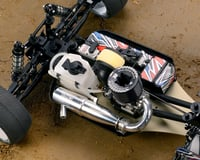 Image 2 for XRAY XT8.2 1/8 4WD Nitro Truggy Kit