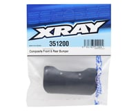 Image 2 for XRAY Front & Rear Bumper