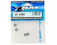 Image 2 for XRAY 4x7.5x1mm Aluminum Shim Set (4)