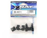 Image 2 for XRAY Tall Center Differential Mounting Plate Set (XT8)