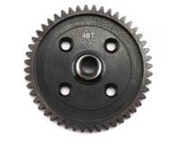 XRAY XB8E 2018 Center Differential Spur Gear 48T
