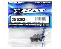 "Image 2 for XRAY Aluminum Wheel Axle Offset ""+2mm"" - Hard Coated (2)"