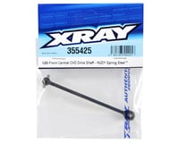Image 2 for XRAY Center/Front CVD Drive Shaft