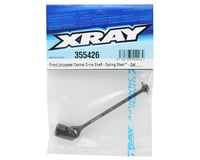 Image 2 for XRAY 83mm Front-Center Universal Drive Shaft Set