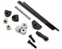 XRAY XB8 2014 Brake/Throttle Set