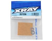 Image 2 for XRAY 6x13x1mm Aluminum Shim (2)
