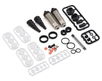 XRAY XB8E 2019 XB8 Rear Zero Rebound Shock Set (2)
