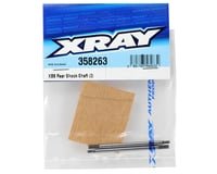 Image 2 for XRAY XB8 Rear Shock Shaft (2)