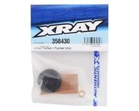 XRAY 4-Shoe Flywheel & Collet Set