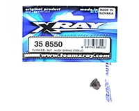 Image 2 for XRAY Flywheel Nut Hudy Spring Steel