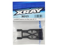 Image 2 for XRAY XB4 Composite Lower Left Rear Suspension Arm