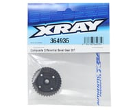 Image 2 for XRAY 35T Composite Differential Bevel Gear