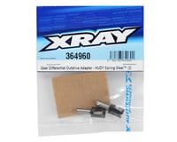 Image 2 for XRAY Gear Differential Outdrive Adapter (2)