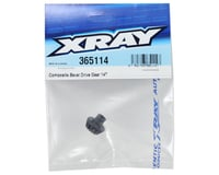 Image 2 for XRAY 14T Composite Bevel Drive Gear