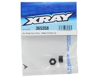 Image 2 for XRAY 12mm Aluminum Wheel Hex (2) (+3.00mm Offset)