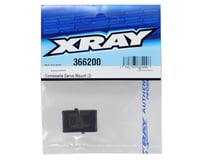 Image 2 for XRAY Composite Servo Mount Set (2)