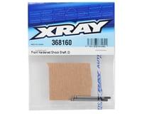 Image 2 for XRAY Front Hardened Shock Shaft (2)