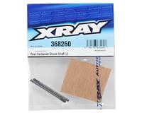 Image 2 for XRAY Rear Hardened Shock Shaft (2)
