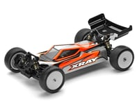 XRAY Gamma 4C 1/10 4WD Off-Road Buggy Body (Lightweight) (XB4C 2021)