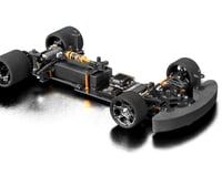 XRAY X10 2018 Spec 1/10 Electric GT Pan Car Kit | relatedproducts