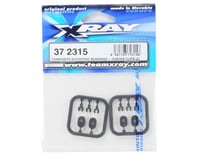 Image 2 for XRAY Composite Eccentric Bushings/Caster Clips (2)
