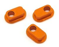 XRAY X1 Aluminum 2 Dot Bushing (Caster 3-12) (3) | alsopurchased