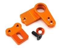 Image 1 for XRAY X1 Aluminum Servo Saver Set
