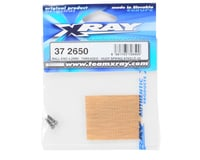 Image 2 for XRAY 4.2mm Threaded Ball End Hudy Spring Steel (2)