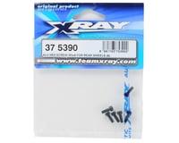 Image 2 for XRAY 3x8mm Aluminum Rear Wheel Screws (6)