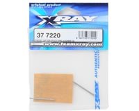 Image 2 for XRAY 2x32mm Front Upper Pivot Pin (2)