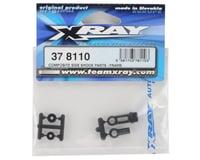 Image 2 for XRAY Composite Side Shock Parts Set (X Link)