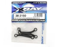 Image 2 for XRAY Front Upper Suspension Arms (M18T) (2)