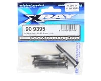 Image 2 for XRAY 3.5x45mm Flat Head Phillips Tapping Screw (10)