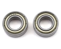 XRAY 8x16x5mm Oiled Ball Bearing (2)