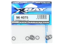 Image 2 for XRAY 7x10x0.5mm Washer (10)