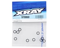 XRAY 6x1.5mm Differential O-Ring (10)