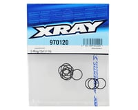 Image 2 for XRAY 12x1.0mm O-Ring (10)
