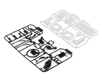 Image 2 for Xtra Speed D90 Defender Complete Plastic Hard Body Kit