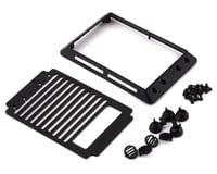 Xtra Speed Plastic Roof Luggage Tray w/Light Buckets (Mini-Z Jimny/Axial SCX24 Jeep)