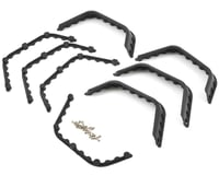 Xtra Speed SCX10 Fender Flare Set