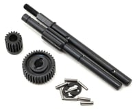 Xtra Speed SCX10 II #45 Steel Transmission Gear Set