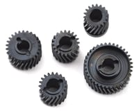 Xtra Speed SCX10 II HD Steel Helical Transmission Gear Set