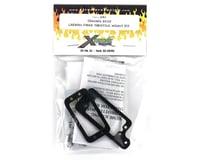 Image 2 for Xtreme Racing Traxxas Revo Carbon Fiber Throttle Mount Kit