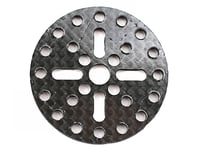 Image 1 for Xtreme Racing Traxxas Revo Carbon Fiber Brake Disk