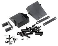 Image 3 for Xtreme Racing Traxxas Rustler Black G-10 Chassis Kit